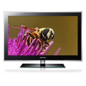 Samsung LE32D580 LCD TV