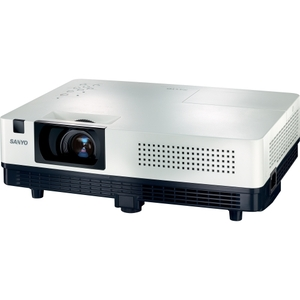 Sanyo PLC-XK2600 LCD Projector