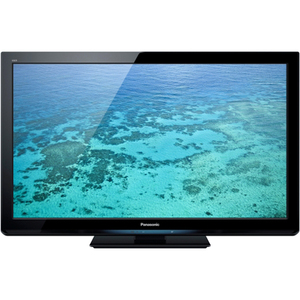 Panasonic Viera TX-L42U3B LCD TV
