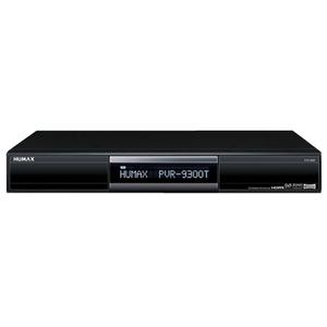 Humax PVR-9300T 500GB Digital Video Recorder