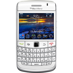 T-Mobile BlackBerry Bold 9780 Smartphone