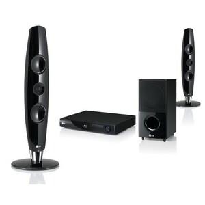 LG HB44C Home Theater System