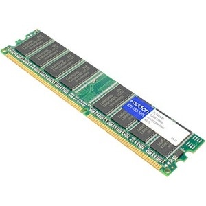 ADDON - MEMORY UPGRADES 512MB DDR-333MHZ 184-Pin DIMM F/HP Desktops
