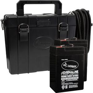 Wildgame Innovations Battery External Pack 6 Volt Ebx