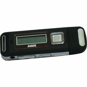 LASER MF611 2GB Flash MP3 Player