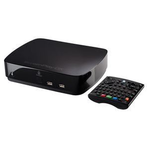 LenovoEMC ScreenPlay DX HD 2TB Network Media Player