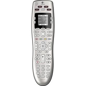 Logitech Harmony 600 Universal Remote Control