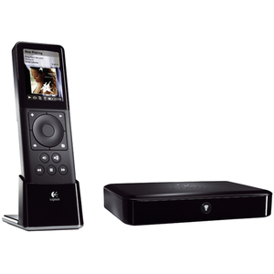 Logitech Squeezebox Duet Network Audio Player