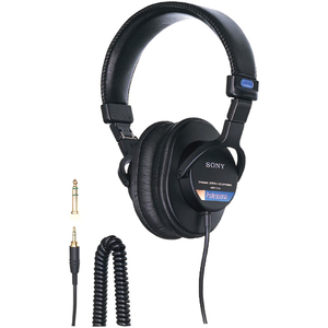 Sony MDR7506A Headphone