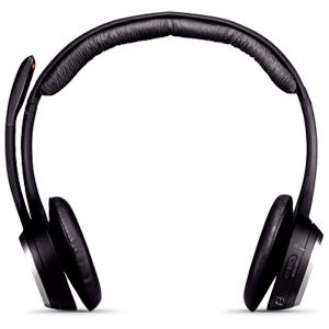 Logitech ClearChat PC Binaural Headset