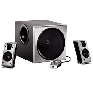 Logitech Z-2300 Speaker System