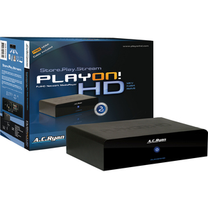 AC Ryan Full HD Network Media Player