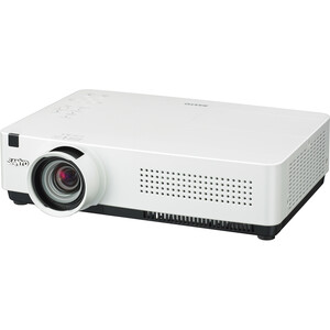 Sanyo PLC-WR251 Multimedia Projector
