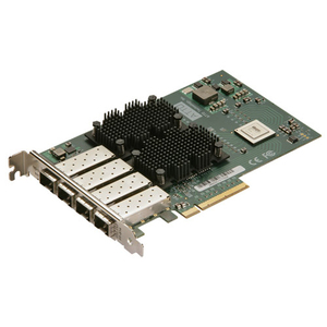 Fastframe Ns14 10gbe 8pcie Nic Quad Channel Fh Lc Sfp+ Sr Rohs / Mfr. no.: FFRM-NS14-000