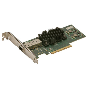 Fastframe Ns11 10gbe 8PCIe 2.0 Nic Dual Channel Lp Lc Sfp+ Sr / Mfr. No.: Ffrm-Ns11-000