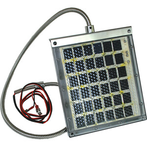 Wildgame Innovations Solar Panel 12-Volt, Mounting Sp12V1
