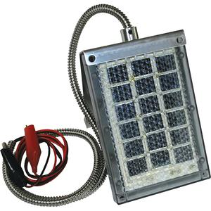 Wildgame Innovations Solar Panel, 6-Volt, Mounting, 2 Pack Sp6V1