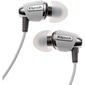 Klipsch Image S4 White In-Ear Headphone