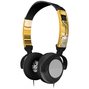 ifrogz Earpollution NervePipes Stereo Headphone