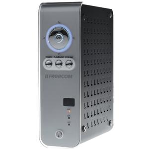 Freecom 45 Network Media Player
