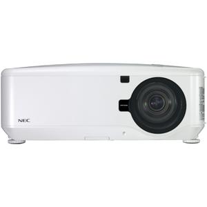 NEC Display NP4000 Multimedia Projector