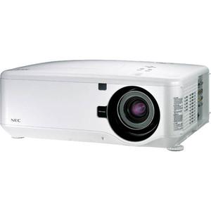 NEC Display NP4100W Multimedia Projector
