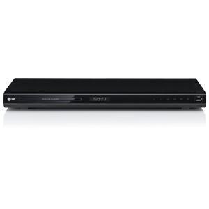 LG DVX692H DVD Player