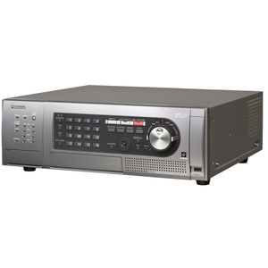 16 Channel Real-Time H.264 DVR 2 Tb Capacity / Mfr. no.: WJHD716/2000T2