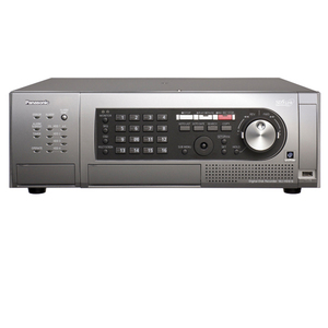 16 Channel H.264 Digital Video Recorder 2tb Capacity / Mfr. No.: Wjhd616/2000t2