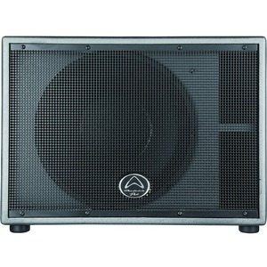 Wharfedale Pro Titan Sub A12 Subwoofer System