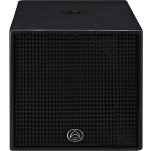 Wharfedale Pro Titan Sub A15 MKII Subwoofer System