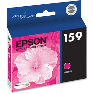 Ultrachome Hi-Gloss2 Magenta Ink For Epson R2000 / Mfr. No.: T159320