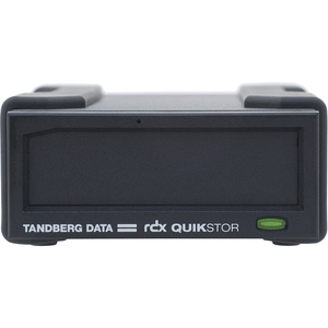 Ext USB 3.0 Bare Drive Rdx Quikstor With Accuguard Sw / Mfr. No.: 8667-Rdx