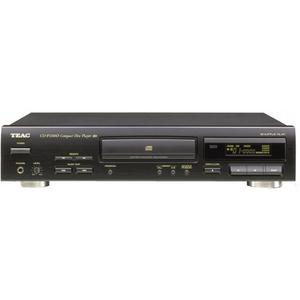 Teac CD-P1160D CD Player