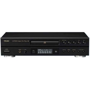 Teac CD-P1260 CD Player