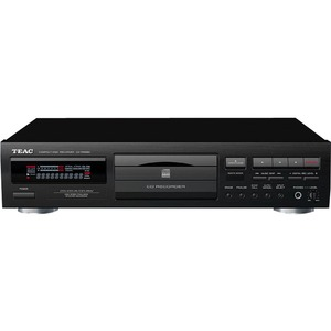 Teac CD-RW890 CD Player/Recorder