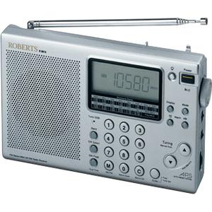 Roberts Radio R9914 Radio Tuner
