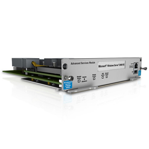 HP Advanced Services zl Module