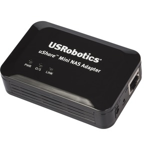 Ushare Mini NAS Adapter / Mfr. No.: Usr8710