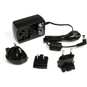 12v 1.5amp Universal Dc Power Adapter / Mfr. No.: Im12d1500p