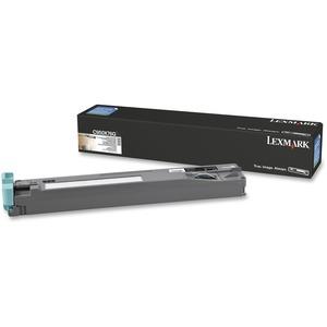 Lexmark C950X76G Waste Toner Bottle - Laser - Color - 30000 Pages - 1 Each