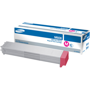 Bta Only Magenta Toner For Clx-9350ndp 20k Yield / Mfr. No.: Clt-M606s