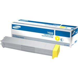 Bta Only Yellow Toner For Clx-9350ndp 20k Yield / Mfr. No.: Clt-Y606s