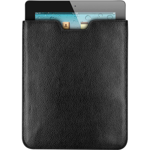 Leather Sleeve Case For IPad2 / Mfr. No.: Lc-IPad2-Bk