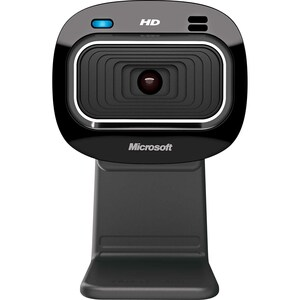 Lifecam Hd-3000 Webcam USB For Business Non Retail Box / Mfr. No.: T4h-00002