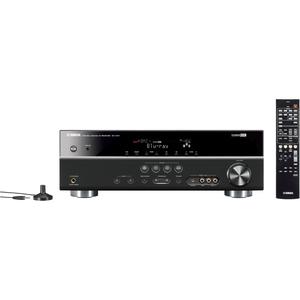 Yamaha RX-V371 A/V Receiver