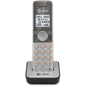 Att Accessory Handset- Dect 6.0 Handset For Cl81 82 Series / Mfr. No.: Cl80101