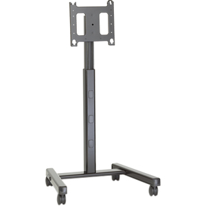 Flat Panel Mobile Cart Compatible W/Inf5520 Inf7020 / Mfr. No.: Inf-Mobcart