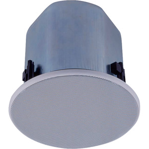 TOA F-2322C Wide-Dispersion Ceiling Speaker