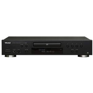 Teac CD-P650 CD Player